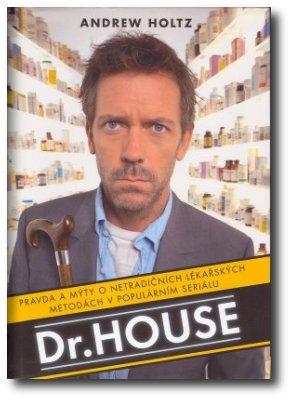 House Czech cover