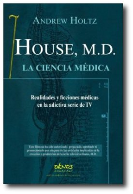 House Spanish cover
