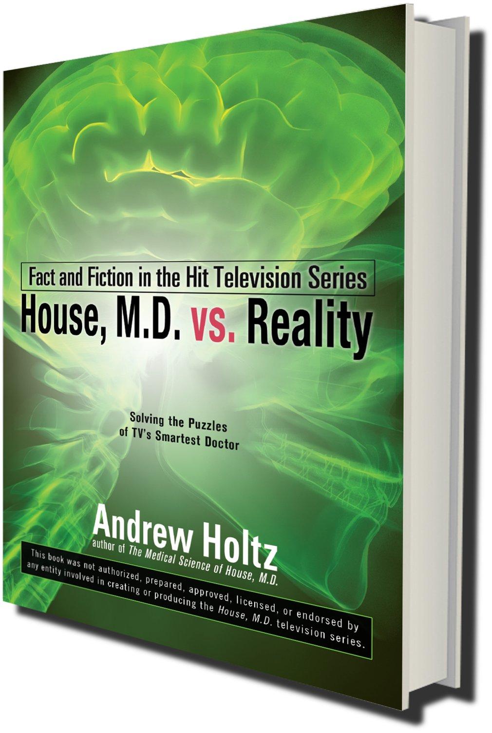 House, M.D. vs. Reality