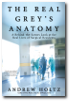 The Real Grey's Anatomy book cover