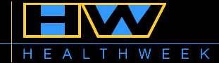 HealthWeek logo